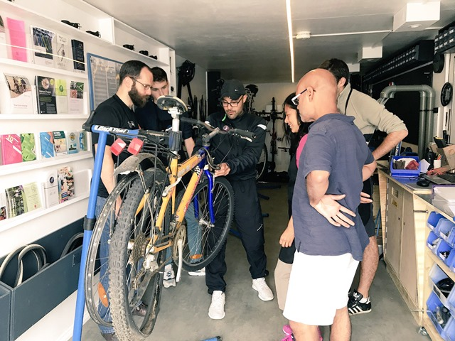 probikeserviceworkshop